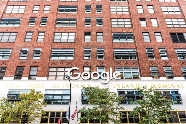 Companies like @Facebook, @Google and @Uber are embracing #NYC as an East Coast tech hub despite @Amazon's decision to abandon plans for a second headquarters: https://t.co/0jGFnKW7nB https://t.co/nLWZ3K3XSg