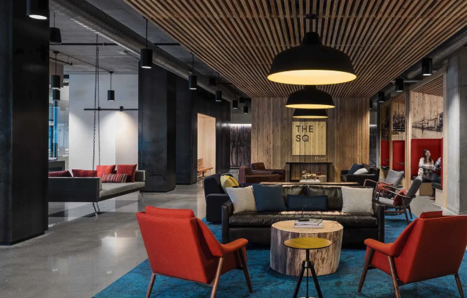 "Landlords like @Hines are incorporating #coworking into their #office buildings ""as a way to creatively entice tenants to buildings otherwise suffering high vacancy rates."" -Justin Boyar, CoStar Group Director of Market Analytics https://t.co/ukke8RUJxw via @InnoMapHou https://t.co/IeKkQQZtdl"