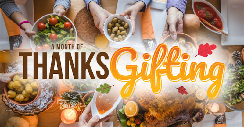 🦃 To celebrate those that support the #multifamily industry, @apartmentsbiz hosted #APThanksGifting, a month-long giving campaig…