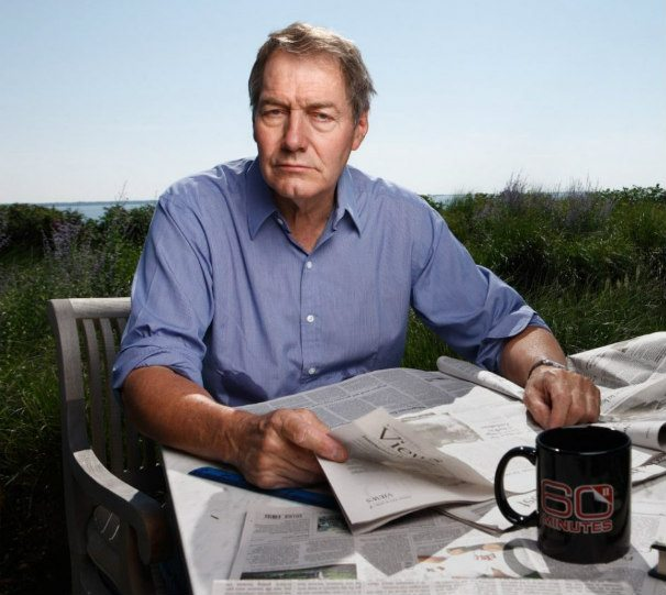Charlie Rose accused of sexually harassing eight women via nudity, groping and lewd calls