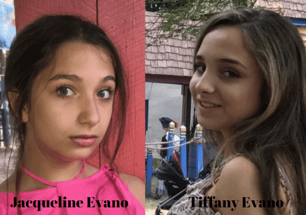 #Missing Jacqueline Evano (13yo) and Tiffany Evano (14yo) were last seen 7/9/19 in Quincy. They are believed to be with their non-custodial mother, Paris Wanko-Evano. May be travelling in black Ford F150 truck, Harley Davidson edition. Info, please contact QPD 617.479.1212 (1/3) https://t.co/jUioNeihhW