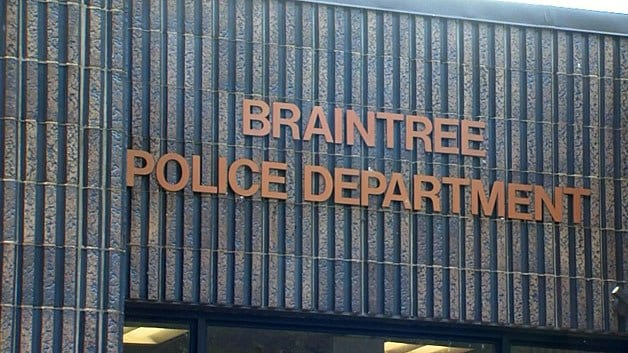 Braintree Police ask criminals to cool it during heatwave