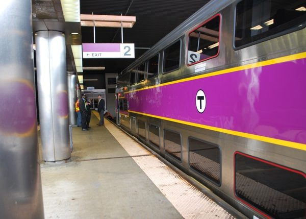 The procurement of 80 new #MBTA Commuter Rail Bi-Level Coaches approved this week will increase…