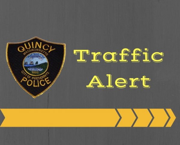 #matraffic Southern Artery from Brackett St to McGrath Highway is closed in both directions due to a pedestrian crash. Please seek alternate route and expect significant delays in area as Crash Reconstruction Unit processes scene. https://t.co/W5hGQnKRFe