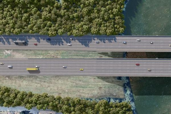 I-495 Haverhill Bridge Replacement Project